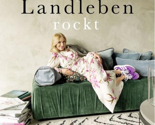 Landleben rockt Donna Le Tam Tam